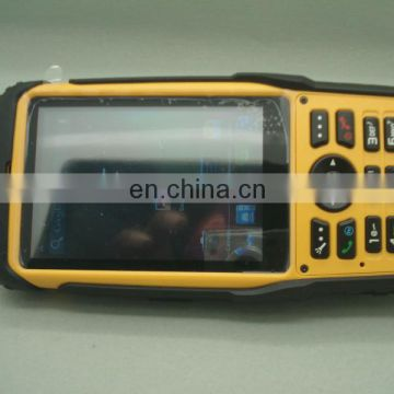Rugged PDA Mobile Industrial Android PDA IP67 Rugged Android barcode scanner PDA