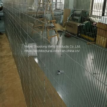 XY-AH4 Metal Partition Mesh