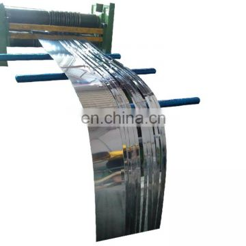 Precision Color Coated Cold Rolled 2205 Stainless Steel Strip manufacturer