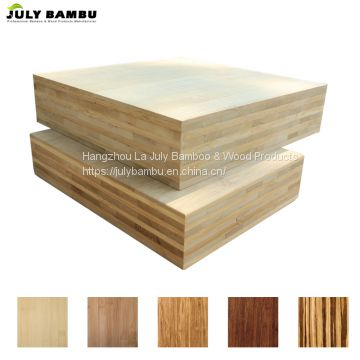 Best Price 100% Bamboo Plywood Panel Use for Kitchenware for sale