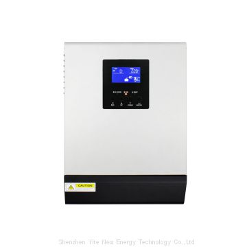 China Manufactures 4000Va 5000Va Solar Panel Inverter Solar Hybrid Off Grid Inverter With MPPT