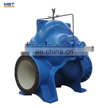 centrifugal water pump with flange 10hp