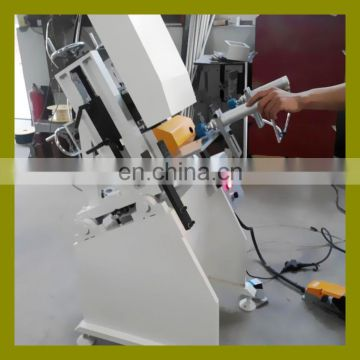 Jinan Better automatic Vinyl window machine for drainage slot milling