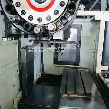 DATAN ME650 Vertical Machining Center