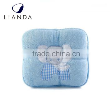new product baby memory foam pillow/ children gift pillow/ travel baby neck pillow CE certificate