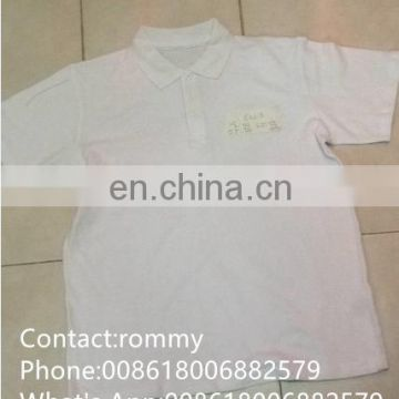 2017China summer used clothes for buyer