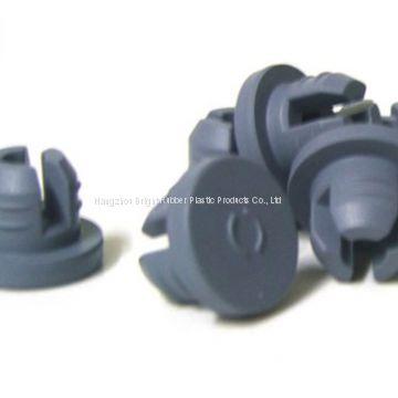 Custom EPDM , SBR Rubber Stopper , 40 Shore A of Rubber
