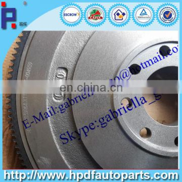 Dongfeng Truck cast iron flywheel 4939064
