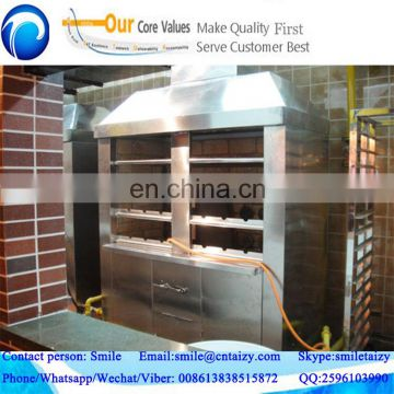 one person operated widely used in hotel university restaurant grill machine