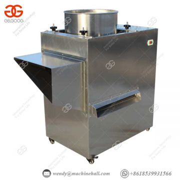 Onion And Garlic Peeling Machine Home Use Automatic Electric