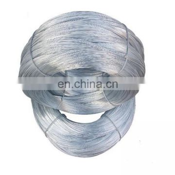 High quality Galvanized steel wire 03
