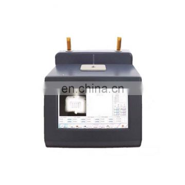 MPT--V1 automatic video melting point tester