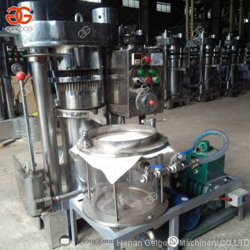 hydraulic olive oil press machine Automatic Professional Oil Press for Peanut soybean sesame