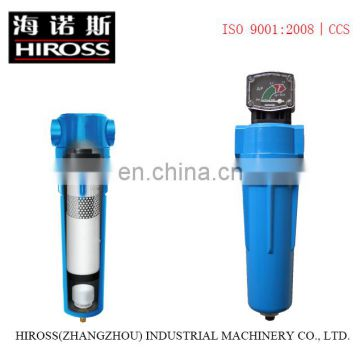 High Efficiency 35CFM Compressed Air Filter for Air Compressor and Air Dryer