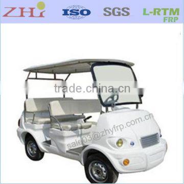 Custom Fiberglass Car Body Parts