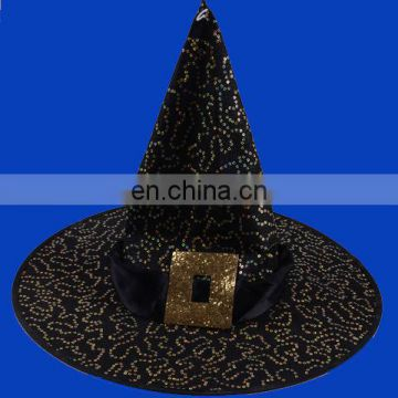 Hot sell fancy Witch Hat for halloween events