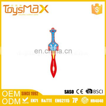 Hot china products foam rubber swords on sale