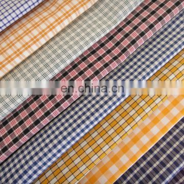 2015 Yarn-dyed gingham designs