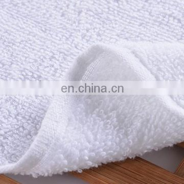 Wholesale 100% Cotton Hotel disposable bath towel