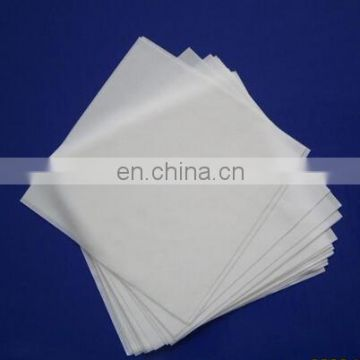 FOB price 100% Polyester Cleanroom Wipers