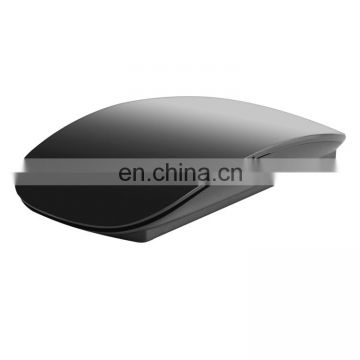 TM-823 2.4G 1200 DPI Wireless Touch Scroll Optical Mouse for Mac Desktop Laptop mouse