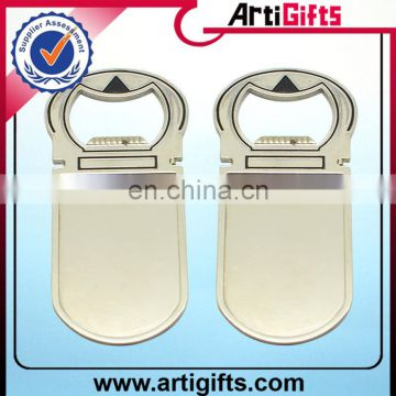 Cheap custom metal bottle opener manufacturers