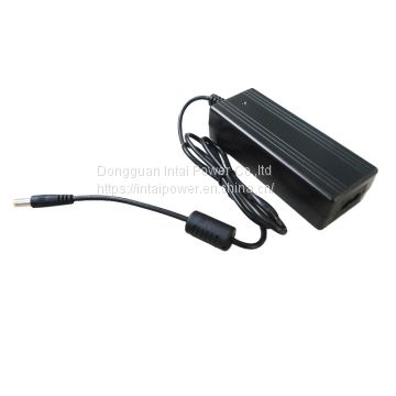 INTAI POWER dc output 16.8V 3A 4A 5A Smart li-ion battery charger for electric scooter car in door use
