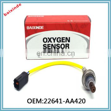 Auto parts oxygen sensor 22641-AA420 22641AA420 Subarus Air Fuel Ratio Sensor A/F 09-10 WRX early 2010 Forester XT