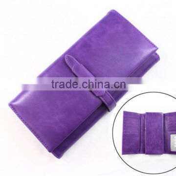 Alibaba china strap customized women wallet women leather wallet ladies purse                                                                         Quality Choice