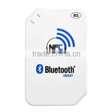 Portable Bluetooth NFC Reader and Writer for iOS Android