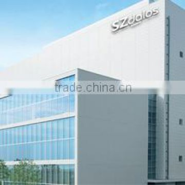 Shenzhen Dalos Electronics Co., Ltd.