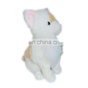 Simulation of the Persian cat plush toy