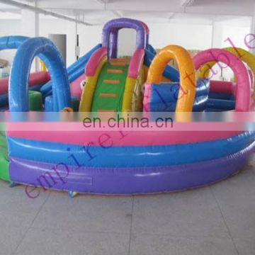 inflatables,inflatable fun city,inflatable playground fn021