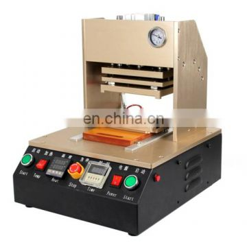 TBK-558A 350W Automatic Frame Bracket Laminated Machine for iPhone 6