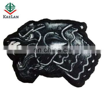Eco-friendly custom dye sublimation patches