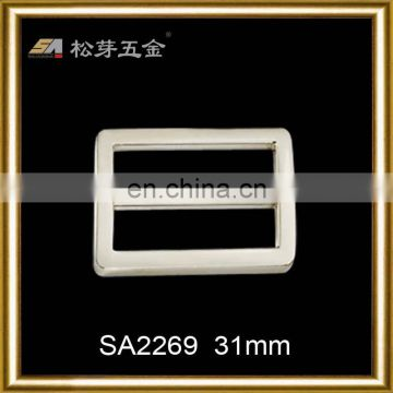 Various customized plated color buckle suitcase parts