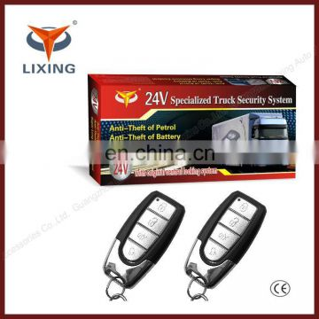 24v car immobilizer system with best car central locking systems/genius car alarm system