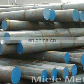 Cold Rolled Q235B Low Carbon Steel Bar