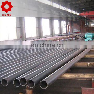 st37 cold drawn hot rolled pipe sch40 carbon seamless steel pipe/tube