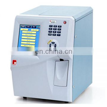 iCell-820 Vet Auto Hematology Analyzer