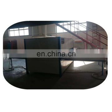 Wood texture transfer machine for doors MWJM-01