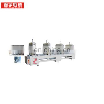 One two three four - head seamless welding machine engineering plastic cage pen machinery accessories supplier