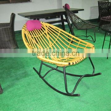 Remarkable Rattan Egg Chair Acapulco Chair Rattan Bistro Chair Of Camellatalisay Diy Chair Ideas Camellatalisaycom