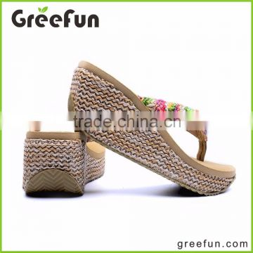 3b7a70e36 New Designs Hot Selling Fashion Shoe Woman Slipper Import Slipper China  Lady Slipper Wedding Flip Flops of Shoe from China Suppliers - 124363047