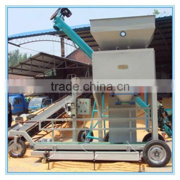 China Hot Sale Cereal Packing Machine