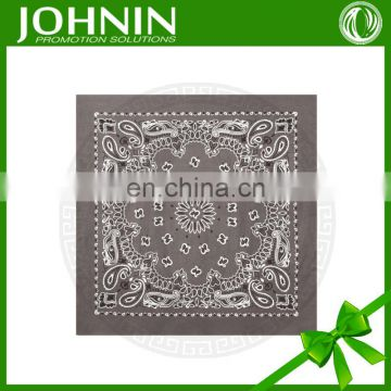 factory sale cheap OEM custom print logo dog bandana