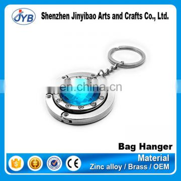 High Quality Bag Hanger Type and Metal Material swivel snap hook