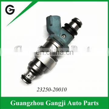 Best Quality Fuel Injector Nozzle OEM 23250-20010 For Car 3.0 V6