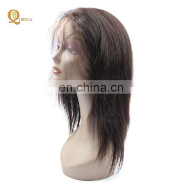 India Hair Wig Price Brazilian 100% Human Hair Wig Remy Hair Virgin Lace Wigs