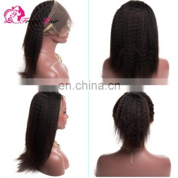 Wholesale Factory Price Brazilian Hair 360 lace frontal with bundles
